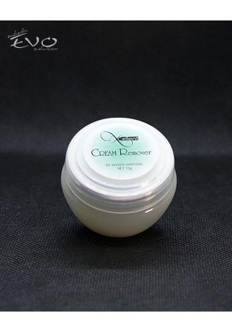 Remover w kremie 15g o zapachu hortensji lub bezzapachowy
