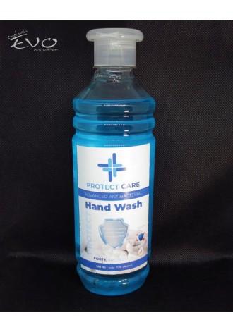Żel do dezynfekcji dłoni 500 ml ponad 70% alkoholu